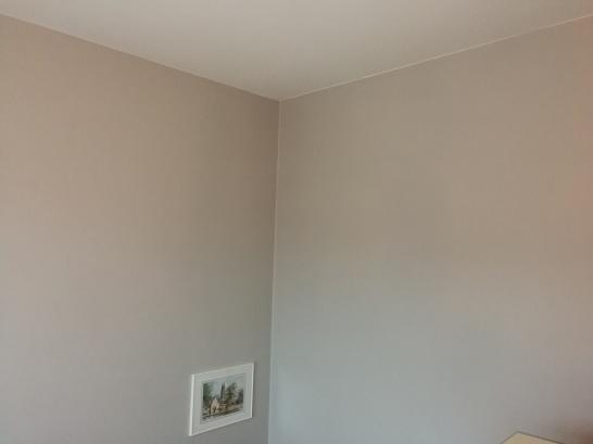 Renovatie & Schilderwerken slaapkamer